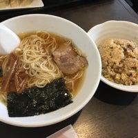 Photo taken at 中華料理 熊 by モリコ on 8/17/2017