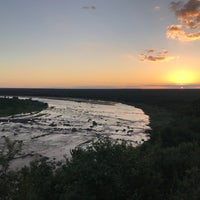 Photo taken at Olifants Rest Camp by Maximilian H. on 1/11/2017