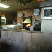 Photo taken at Zeffiro Pizzeria Napoletana by Anthony C. on 12/27/2012