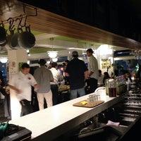 Photo taken at cafe dinner Lush Life by RIKO N. on 10/22/2014