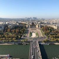 Photo prise au Paris par Katrin K. le10/18/2017