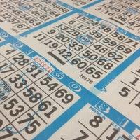 Photo taken at Big Star Bingo by Rachelle K. on 1/7/2014