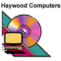 Photo taken at Haywood Computers by Haywood Computers H. on 3/15/2016