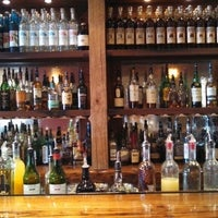 Photo taken at High West Distillery & Saloon by Puneet S. on 4/25/2013