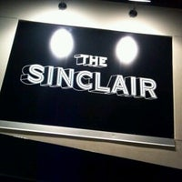 Photo taken at The Sinclair by Ryan S. on 12/16/2012
