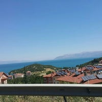 Photo taken at Eğirdir Antalya Yolu by Dyt Emine D. on 7/10/2016