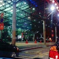 Photo taken at Kuala Lumpur Sentral Station by muhamad h. on 3/4/2013