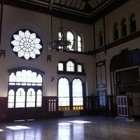 11/28/2012 tarihinde Natalya K.ziyaretçi tarafından Orient Express Restaurant'de çekilen fotoğraf