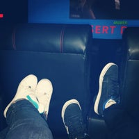 Photo taken at UltraStar Mission Valley Cinemas by Dillon N. on 5/15/2015