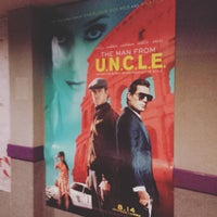 Photo taken at UltraStar Mission Valley Cinemas by Dillon N. on 9/8/2015