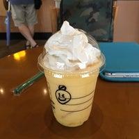 Photo taken at Starbucks Coffee 福生西友店 by ヤス た. on 7/18/2016