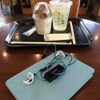 Photo taken at Starbucks Coffee 福生西友店 by ヤス た. on 7/31/2014