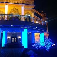 Снимок сделан в Сафиса пользователем Nam N. 10/29/2012