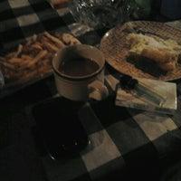 Photo taken at Bhaswara Cafe by Lotus D. on 11/15/2012