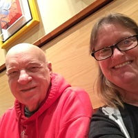 Photo taken at California Pizza Kitchen by Amy A. on 11/11/2014