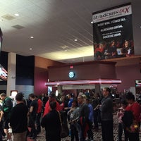 Photo taken at Marcus Crosswoods Cinema by Amy A. on 10/28/2014