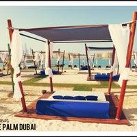 Foto tomada en Rixos The Palm Dubai por Ali O. el 7/17/2014