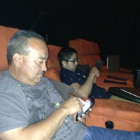 Photo taken at IPic Theaters Bolingbrook by Eric L. on 6/22/2013