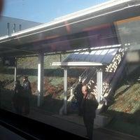 Photo taken at Gare SNCF de Lorraine TGV by J.D. C. on 12/27/2016