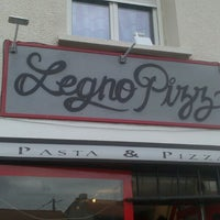 Photo taken at Legno Pizza by J.D. C. on 7/13/2014