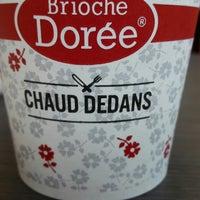 Photo taken at Brioche Dorée by J.D. C. on 8/7/2017