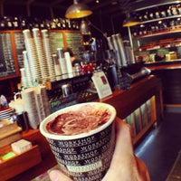 Photo taken at Workshop Espresso by Nicholas O. on 5/14/2013