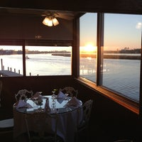 Photo taken at Anthony's Steak & Seafood by Suzanne K. on 2/14/2013