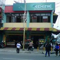 Photo taken at Eden Cafe Bakery Sayangku by Melodi s. on 9/22/2012