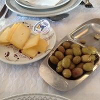 Photo taken at Restaurante Alentejano by Smmac on 10/20/2012