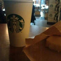 Photo taken at Starbucks by Leah L. on 2/3/2013
