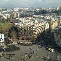 Photo prise au Hyatt Regency Paris Étoile par Ната ---<@ I. le3/9/2013