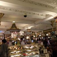 Photo taken at Chocolate Bar at Harrods by Cynthia M. on 6/28/2016