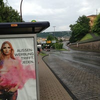 Photo taken at H Hauptbahnhof West by ihache on 7/29/2013