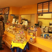 Photo taken at 八ヶ岳ファーマーズケーキ by Love_parks on 2/1/2013