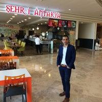 Photo taken at Şehit Özen Polis Evi by Abdurrahman Y. on 11/27/2016