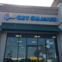 Photo taken at Get Shaved by Noel A. on 4/28/2013