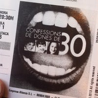 Foto tomada en Club Capitol por Barcelonette el 6/26/2013
