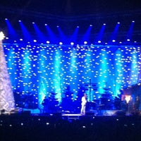 Photo taken at AFAS Live by Christiaan P. on 12/23/2012