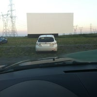Photo taken at Cine-Parc Boucherville by Steph on 8/18/2013