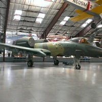 Photo taken at Pima Air & Space Museum by Brett R. on 1/17/2013