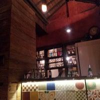 11/20/2012 tarihinde Miri K.ziyaretçi tarafından Primo Basílico'de çekilen fotoğraf