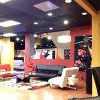 Photo taken at El Dorado Furniture by FredSocial on 7/27/2013