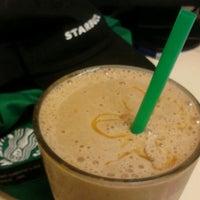 Photo taken at Starbucks by Hollie H. on 6/29/2013