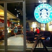 Photo taken at Starbucks by Jorge V. on 10/28/2012