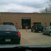 Photo taken at Ohio E-Check Station by Lori on 3/15/2013