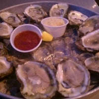 Photo taken at The Big Ketch Saltwater Grill by bill c. on 11/2/2012