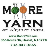 Photo taken at MOORE YARN at Airport Plaza by Cliff M. on 11/4/2013