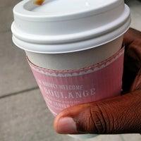 Photo taken at Starbucks by Emanuel W. on 8/5/2014