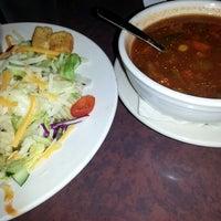 Photo taken at Ham's Restaurant by Tori D. on 5/19/2013