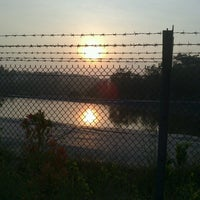 Photo taken at Connoco Philips Suban Gas Plant by Rizal L. on 5/11/2014